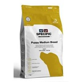 Specific CPD-M Puppy Medium Breed 7kg pes
