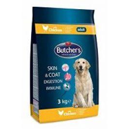 Butcher's Dog Dry Blue s kuřecím masem 3kg