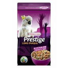 VL Prestige Loro Parque Australian Parrot mix 1kg NEW