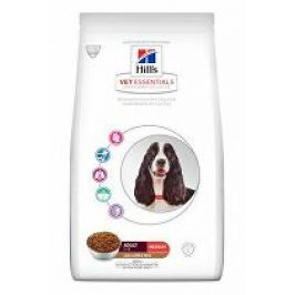 Hill's Can.Dry VE Adult Medium Dog Food Lamb&Rice 2kg