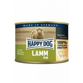 Happy Dog konzerva Lamm Pur Jehněčí 200g