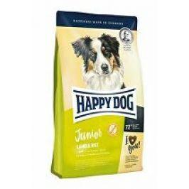 Happy Dog Supreme Junior Lamb & Rice  10kg