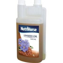 Nutri Horse Lněný olej 1L