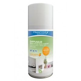 Francodex Difuzér repelentní indoor Citrus 150ml