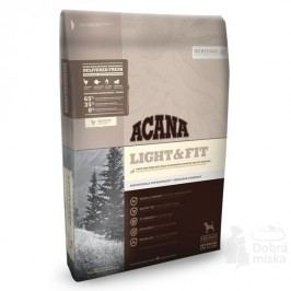 Acana Dog Adult Light&Fit Heritage 11,4kg
