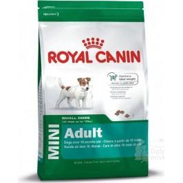 Royal canin Kom. Mini 8+ Adult  8kg