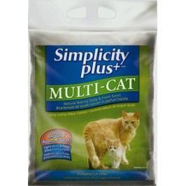 Essential Simplicity Kattesand 7kg
