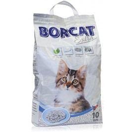 Podestýlka Borcat Extra 10l