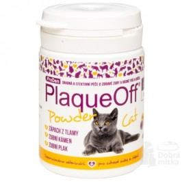 PlaqueOff™ Powder Cat 40g
