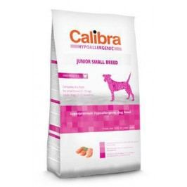 Calibra Dog HA Junior Small Breed Chicken  2kg NEW