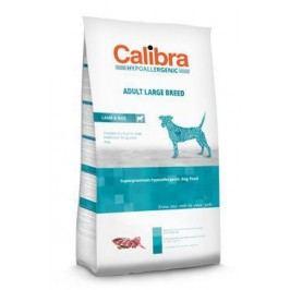 Calibra Dog HA Adult Large Breed Lamb 14kg NEW + Doprava zdarma