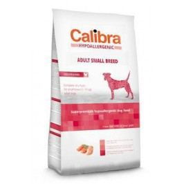 Calibra Dog HA Adult Small Breed Chicken  7kg NEW