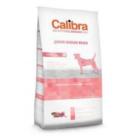 Calibra Dog HA Junior Medium Breed Lamb 14kg NEW + Doprava zdarma