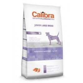 Calibra Dog HA Junior Large Breed Chicken  3kg NEW 3+1 zdarma (do vyprodání)