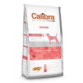 Calibra Dog EN Sensitive Salmon 12kg NEW + Doprava zdarma