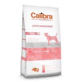 Calibra Dog HA Junior Medium Breed Chicken  3kg NEW 3+1 zdarma (do vyprodání)