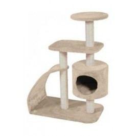 Škrábadlo WAVE cat tree L béžová 91cm Zolux