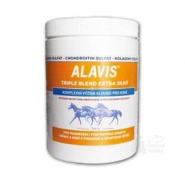 Alavis Triple Blend Extra silný pro koně 700g Novinka