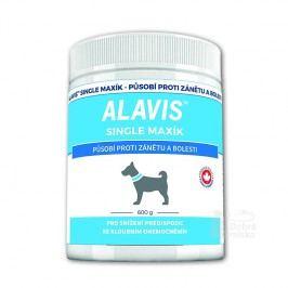 Alavis Single MAXÍK pro psy 600g + Množstevní sleva