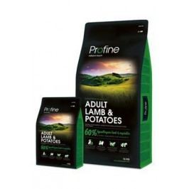 Profine NEW Dog Adult Lamb & Potatoes 15 kg