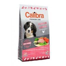 Calibra Dog Premium Line Junior Large 12kg