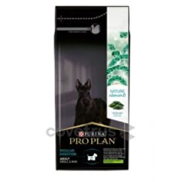 ProPlan Dog Adult Sm&Mini Regular Digestion lamb 700g