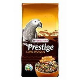 VL Prestige Loro Parque African Parot mix 15kg NEW