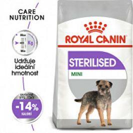Royal Canin Mini Sterilised1kg