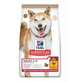 Hill's Can.Dry SP Adult Medium NG Chicken 2,5kg