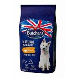 Butcher's Dog Dry Blue s kuřecím masem 10kg
