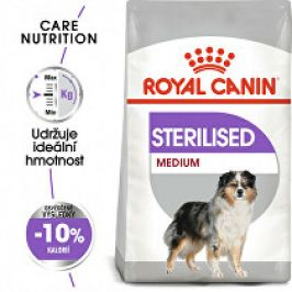 Royal Canin Medium Sterilised10kg