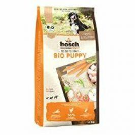 Bosch Dog BIO Puppy Chicken + Carrot 11,5kg