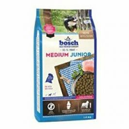 Bosch Dog Junior Medium  1kg