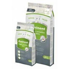 Eminent Dog Puppy Lamb&Rice 15kg + 3 Kg zdarma (do vyprodání)