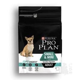 ProPlan Dog Adult Sm&Mini Sens.Digest 7kg