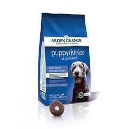 Arden Grange Puppy/Junior Large Breed 12kg