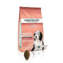 Arden Grange Dog Adult Salmon/Rice 12kg