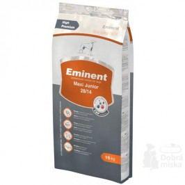 Eminent Dog Maxi Junior 15kg 15+2 Zdarma( do vyprodání)