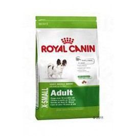 Royal canin Kom. X-Small Adult  500g