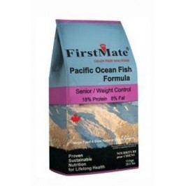 First Mate Dog Pacific Ocean Fish Senior 6,6kg