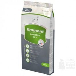 Eminent Dog Lamb Rice 3kg