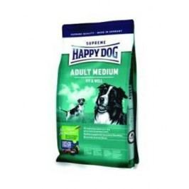 Happy Dog Supreme Adult Fit&Well Medium 12.5kg