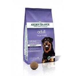 Arden Grange Dog Adult Large Breed 2kg
