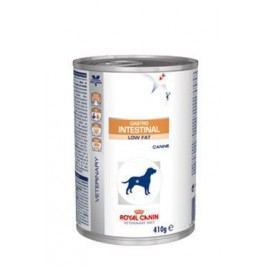Royal Canin VD Canine Gastro IntestLow Fat  410g kon