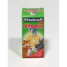 Vitakraft Rodent Hamster Vitamin C 10ml