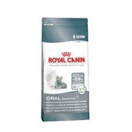 Royal canin Kom.  Feline Oral Sensitive  400g