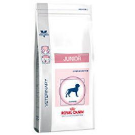 Royal Canin Vet. Junior 10kg