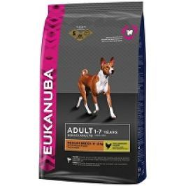 Eukanuba Dog Adult Medium 3kg