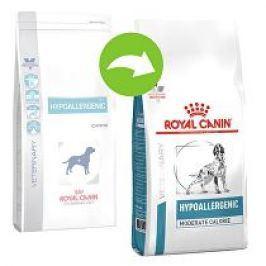 Royal Canin VD Canine Hypoall 14kg + Doprava zdarma + Množstevní sleva