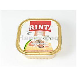 Paštika RINTI - hovězí a brambory 300g